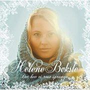 Helene Bøksle - Det hev ei rose sprunge