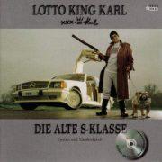 LKK - Alte S-Klasse